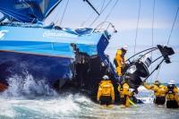 K1600 155483 Volvo Ocean Race 2014 2015