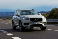 K1600 158006 Volvo XC90