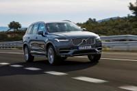 K1600 158018 Volvo XC90