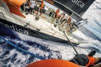 K1600 159510 Volvo Ocean Race 2014 2015