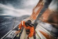K1600 159512 Volvo Ocean Race 2014 2015