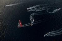 K1600 159596 Volvo Ocean Race 2014 2015
