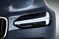 K1600 170153 Thor s Hammer Headlight Volvo S90 Mussel Blue