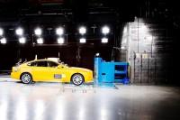 K1600 172071 Volvo S90 IIHS Small Overlap Test
