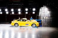 K1600 172072 Volvo S90 IIHS Small Overlap Test