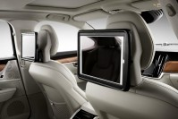 K1600 193962 Volvo iPad Halter