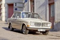 K1600 194065 Volvo 142