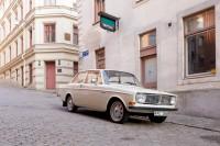 K1600 194066 Volvo 142