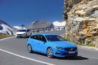 K1600 195326 Volvo S60 Polestar und Volvo V60 Polestar