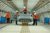 K1600 49379 Das Volvo Werk in Chengdu