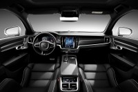 K1600 192791 Volvo S90 R Design Interieur
