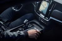 K1600 192797 Volvo S90 und Volvo V90 R Design Interieur