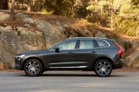 K1600 205019 The new Volvo XC60