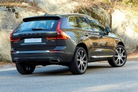 K1600 205021 The new Volvo XC60