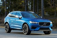 K1600 205030 The new Volvo XC60