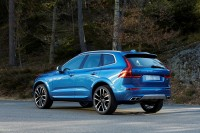 K1600 205032 The new Volvo XC60