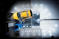 K1600 205041 The new Volvo XC60 Crash tests