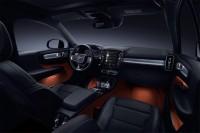 K1600 213042 Volvo XC40