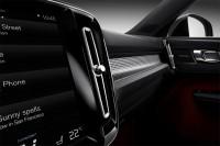 K1600 213051 Volvo XC40