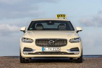 K1600 216907 Volvo S90 Taxi