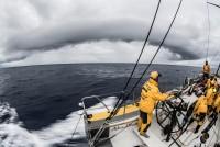 K1600 159517 Volvo Ocean Race 2014 2015