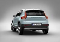 K1600 213073 Volvo XC40