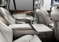 K1600 161136 Volvo XC90 Excellence interior
