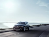 K1600 149816 The all new Volvo XC90