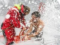 K1600 159526 Volvo Ocean Race 2014 2015
