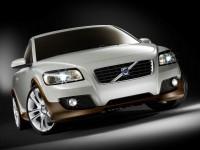K1600 9651 Volvo C30 Design Concept