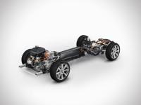 K1600 147985 Volvo XC90 Twin Engine Antriebsstrang