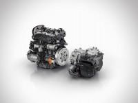 K1600 147987 Volvo XC90 Twin Engine Antriebsstrang