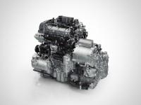 K1600 168394 Drive E Drei Zylinder Hybrid Power Pack