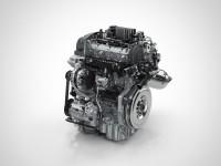 K1600 168395 Drive E Drei Zylinder Benzinmotor