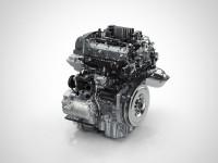 K1600 168396 Drive E Drei Zylinder Hybridmotor