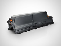 K1600 168397 Volvo T8 Twin Engine Lithium Ionen Batterie