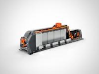 K1600 168399 Volvo T5 Twin Engine Lithium Ionen Batterie