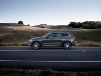 K1600 205066 The new Volvo XC60