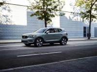 K1600 213085 Volvo XC40