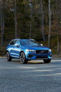 K1600 205033 The new Volvo XC60