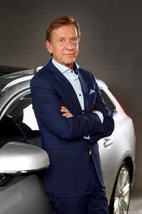 K1600 199902 H kan Samuelsson President CEO Volvo Car Group