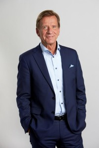 199904 H kan Samuelsson President CEO Volvo Car Group