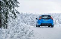 K1600 158324 Volvo V60 Polestar model year 2016