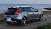 K1600 166982 Volvo V40 Cross Country model year 2016