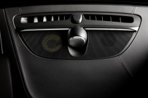 K1600 170120 Volvo S90 mit Bowers und Wilkins Tweeter IP