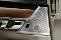 K1600 170135 Volvo S90 Bowers and Wilkins T rlautsprecher Fond