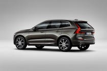 K1600 205059 The new Volvo XC60