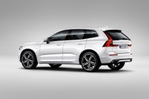 K1600 205071 The new Volvo XC60