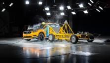 K1600 213128 Volvo XC40 Crashtest