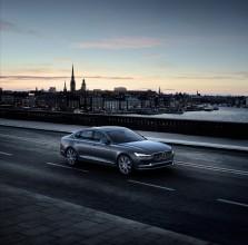 K1600 170916 Volvo S90